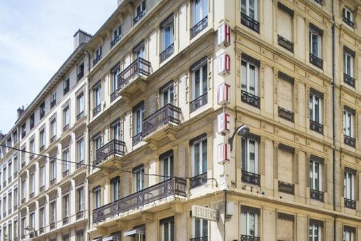 里昂公馆酒店 - 里昂 - 建筑