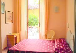 Hotel Rita Major Firenze - 佛罗伦萨 - 睡房