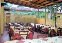 Hotel Rita Major Firenze - 佛罗伦萨 - 餐馆