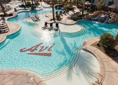艾维度假酒店及赌场 - 劳克林 - 游泳池