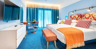 佩斯塔纳赌场开放式公寓酒店 - 丰沙尔 - 睡房