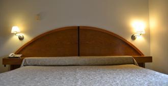 玛维公寓酒店 - 门多萨 - 睡房