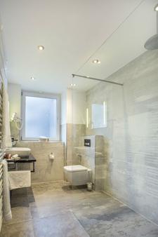 梅斯酒店 - 法兰克福 - 浴室