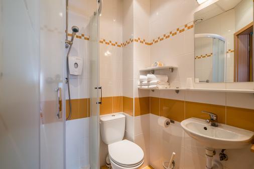 威瑟尔酒店 - 弗罗茨瓦夫 - 浴室
