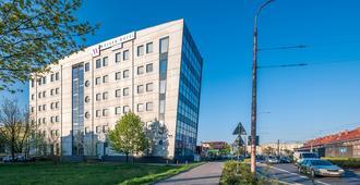 维塞尔酒店 - 弗罗茨瓦夫 - 建筑