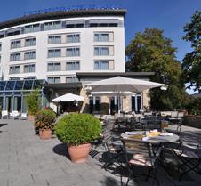 雷马克施泰根博阁酒店