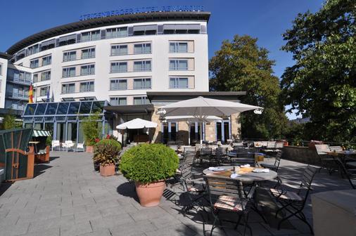 雷马克施泰根博阁酒店 - 奥斯纳布吕克 - 建筑