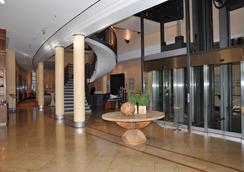 雷马克施泰根博阁酒店 - 奥斯纳布吕克 - 大厅