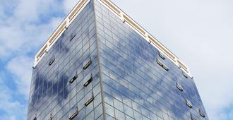 布宜诺斯艾利斯公园亚美利安酒店 - 布宜诺斯艾利斯 - 建筑