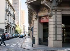 梅里特圣特尔莫酒店 - 布宜诺斯艾利斯 - 建筑