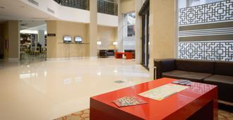 圣特尔莫美利特酒店 - 布宜诺斯艾利斯 - 大厅
