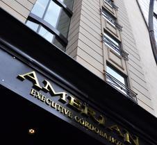 阿梅里安行政科尔多瓦酒店