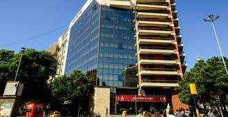 阿梅里安科尔多瓦公园酒店 - 科尔多瓦 - 建筑