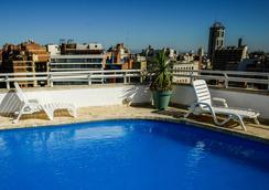 阿梅里安科尔多瓦公园酒店 - 科尔多瓦 - 游泳池