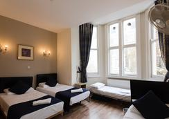 Oxford Hotel Earl's Court - 伦敦 - 睡房