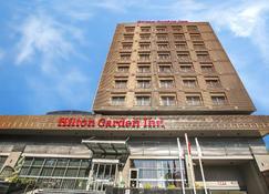 埃斯基谢希尔希尔顿花园旅馆 - 埃斯基谢希尔 - 建筑