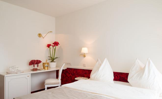 阿玛迪斯酒店 - 维也纳 - 睡房