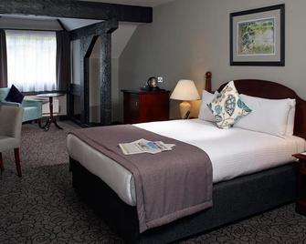 谢菲尔德国敦大酒店 - 谢菲尔德 - 睡房