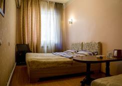 Crown Hotel - Yerevan - 睡房