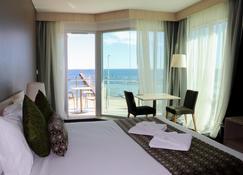塞杜纳前滩汽车旅馆 - 塞杜纳 - 睡房