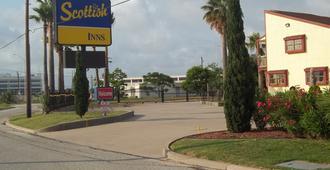 加尔维斯顿苏格兰酒店 - Galveston - 建筑