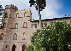 蒙提格威城堡旅馆 - 法诺 - 建筑