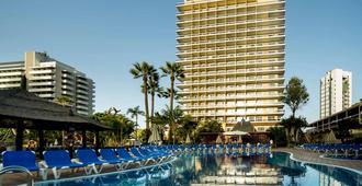 巴伊亚普林西比阳光圣费利佩酒店 - 拉克鲁斯 - 建筑