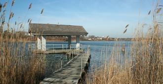 天生自由滨海套房 - 蒙托克 - 户外景观