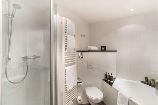 慕尼黑瑞拉诺酒店 - 慕尼黑 - 浴室