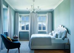 达斯泰根塞酒店 - 泰根塞 - 睡房