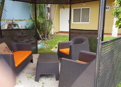 Hotel Boutique San Benito - Zona Rosa - 圣萨尔瓦多 - 露台