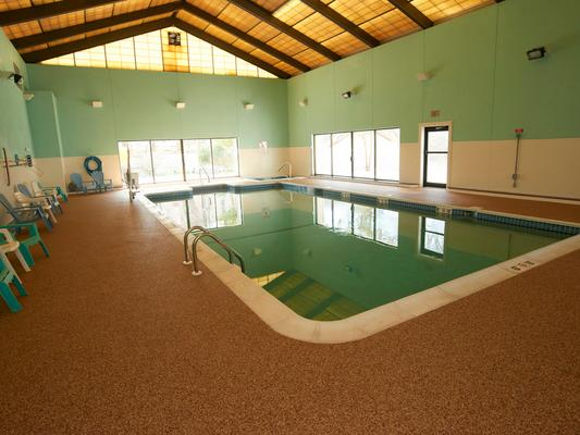 法尔茅斯酒店 - 法尔茅斯 - 游泳池