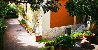 那不勒斯体验青年旅舍 - 那不勒斯 - 户外景观