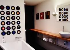 Volkshotel - 阿姆斯特丹 - 浴室