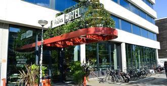 阿姆斯特丹沃克斯酒店 - 阿姆斯特丹 - 建筑