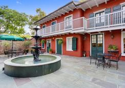 Hotel Maison de Ville - 新奥尔良 - 酒店设施