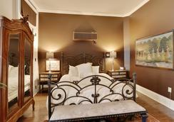 Hotel Maison de Ville - 新奥尔良 - 睡房