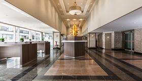 艾斯普莱索蒙特利尔中心区酒店 - 蒙特利尔 - 酒店入口