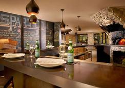 梅费尔水疗酒店 - 迈阿密 - 餐馆