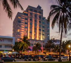 潮南海滩酒店