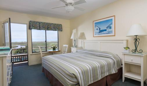 阿沃尔酒店 - Provincetown - 睡房
