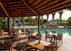 加勒比冒险港酒店-含冒险港公园门票 - 萨洛 - 酒吧