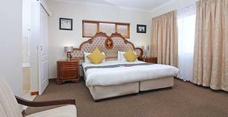 Ludick's Lodge - 开普敦 - 睡房