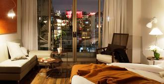 帕洛桑托酒店 - 布宜诺斯艾利斯