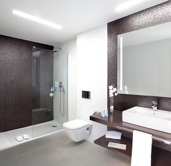 托雷玛尔酒店 - 伊维萨镇 - 浴室