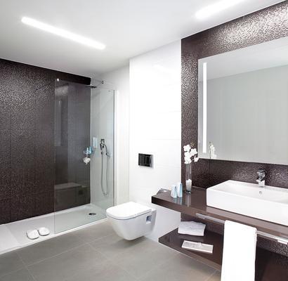 托瑞德尔玛酒店 - 伊维萨镇 - 浴室