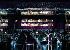 伦敦桑德森酒店 - 伦敦 - 酒吧