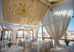 圣费德精品酒店 - 利沃夫 - 餐馆