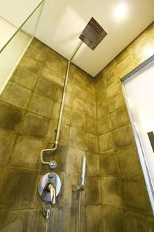 柑橘树别墅酒店-山竹 - 乌布 - 浴室