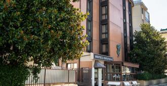 佛罗伦萨格里芬酒店 - 佛罗伦萨 - 建筑